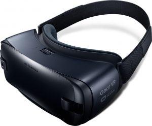 Samsung gear sistem VR