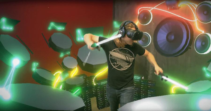 soundstage-vr-live muzica in realitatea virtuala