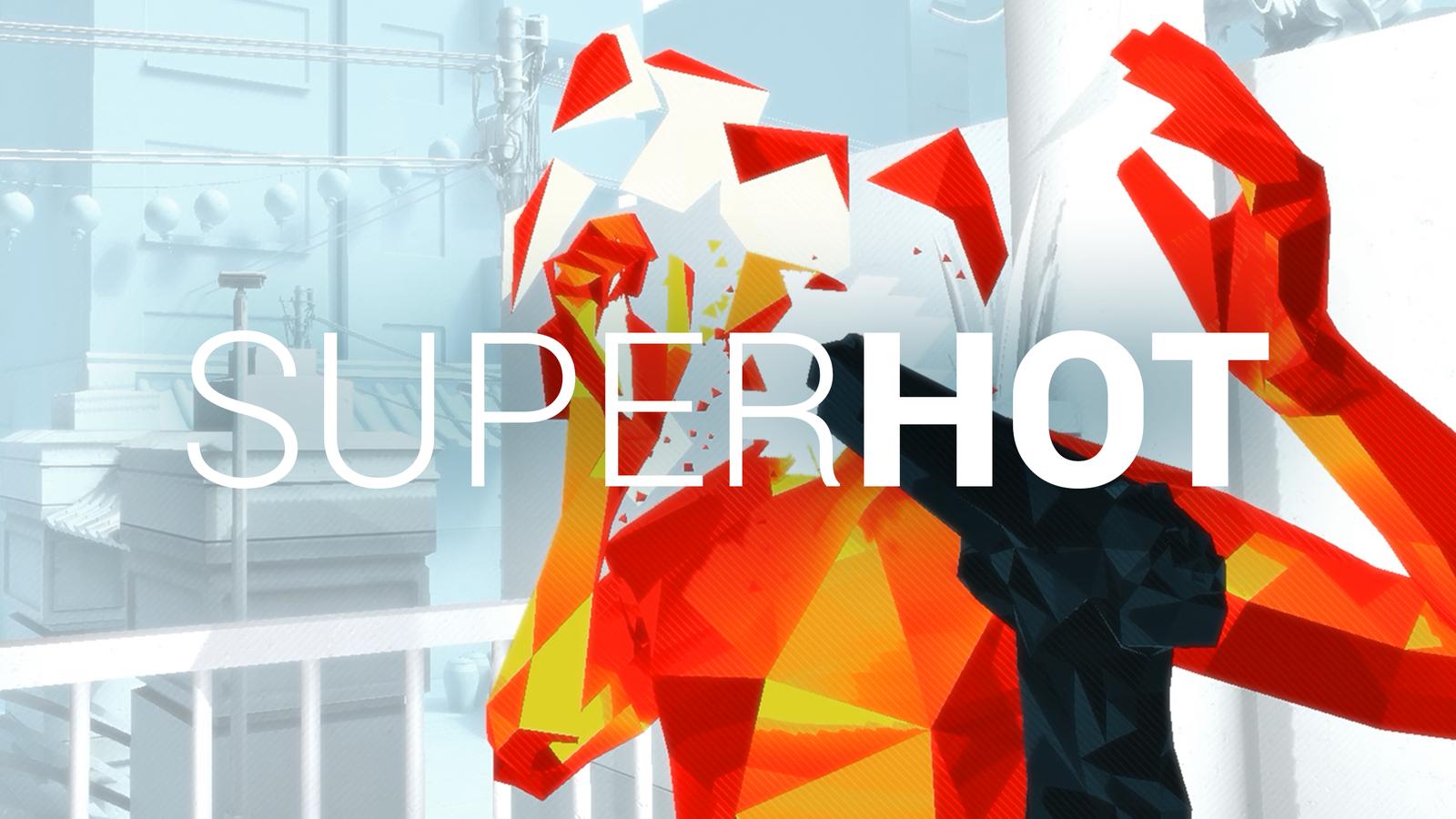 superhotvr