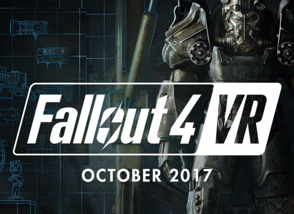 Doom și Fallout 4